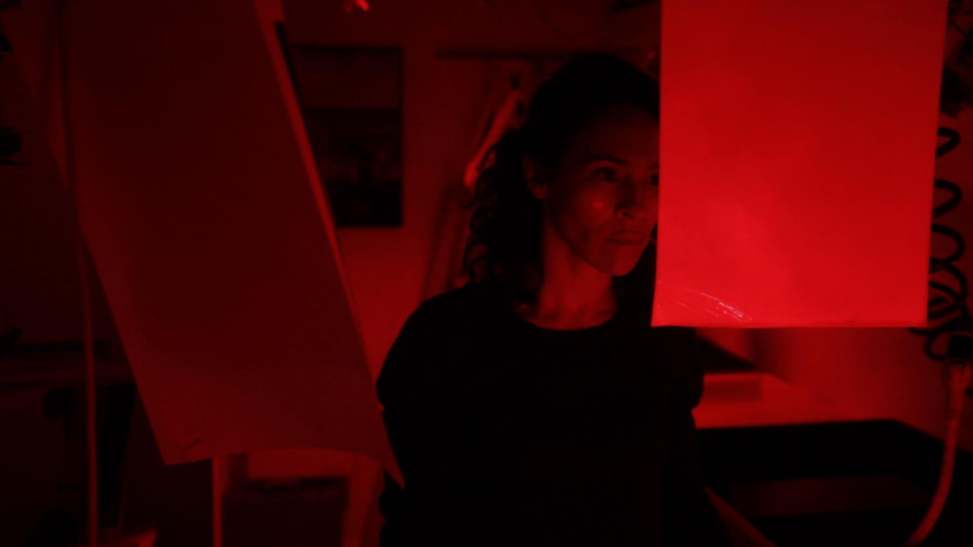 La chambre noire de j r me meynardie paradoxal for Chambre noire
