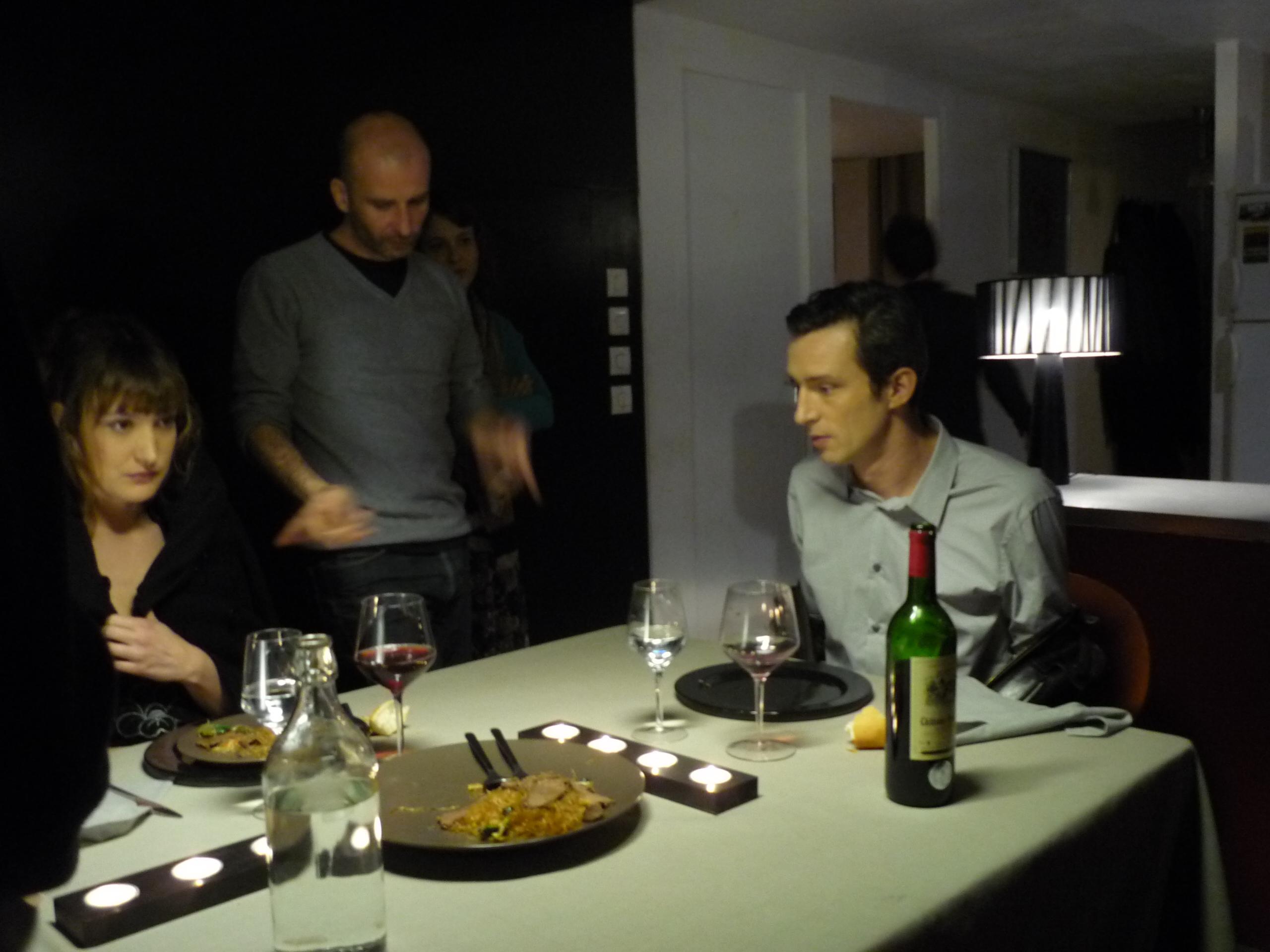 Chambre noire film review kiyoshi kurosawa s daguerrotype for Chambre 13 film